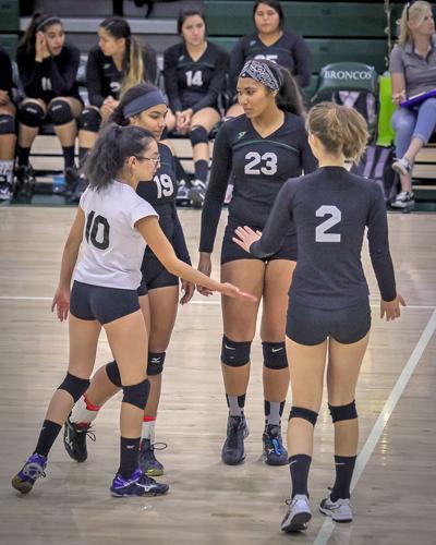 Banning High Volleyball