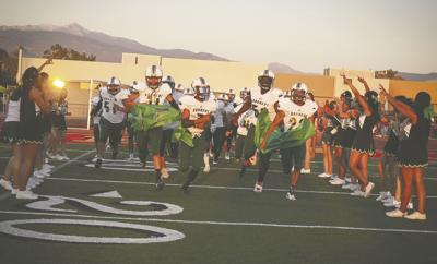 Week 9 football preview: Banning predicted to triumph over Indio