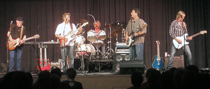 Eagles Tribute