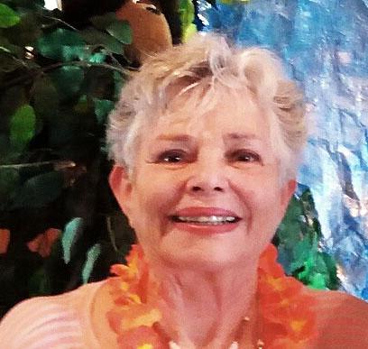 Gail Paparian