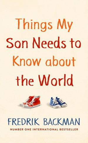 "Book review: ""Things my son needs to know about the world"""