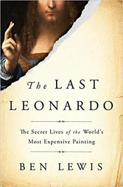 """Book review - """"The Last Leonardo: The Secret Lives of the World's Most Expensive Painting"""""""