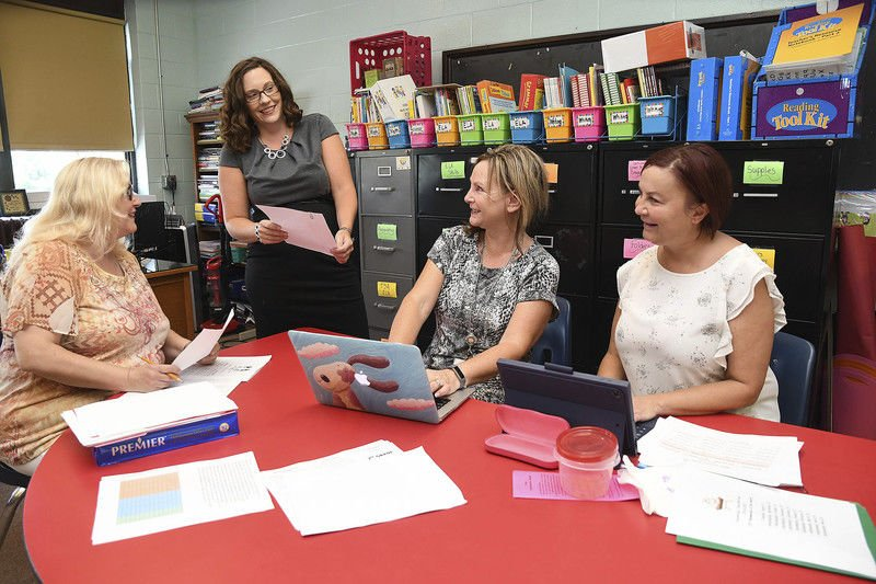 """State's Teacher of the Year supports """"true potential"""""""