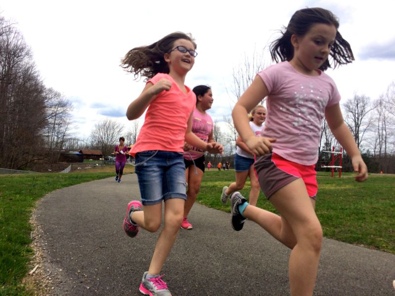 Active SWV Kids Run Program spreading throughout Southern