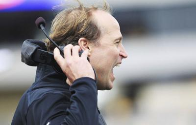 WVU's Holgorsen hoping for better return to Lubbock this time around