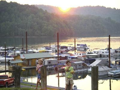 Summer brings boat loads of fun