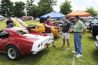 Friends of Charity Auto Fair set for Friday, Saturday