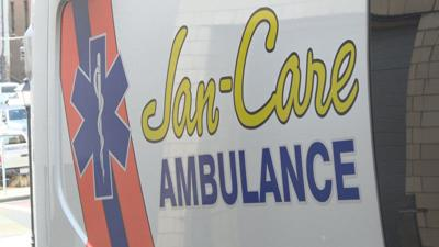 Vehicle crash leads to the death of two Jan-Care EMTs