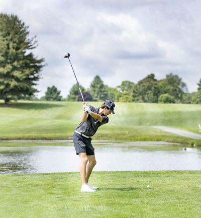 Mountain State Golf Classic tee times