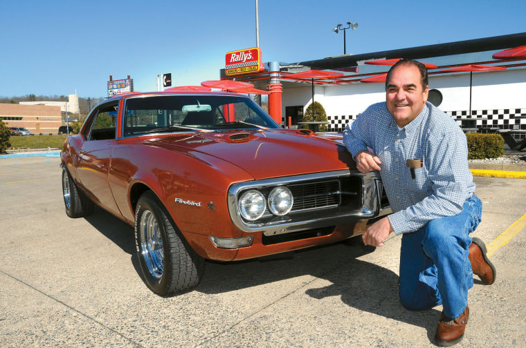 Car Show To Offer Nostalgia And Family Fun Local News Register - Keller car show