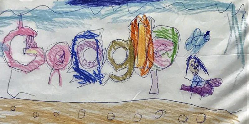 72c7147c50510 Beckley Elementary student chosen as state winner for Doodle 4 Google  competition