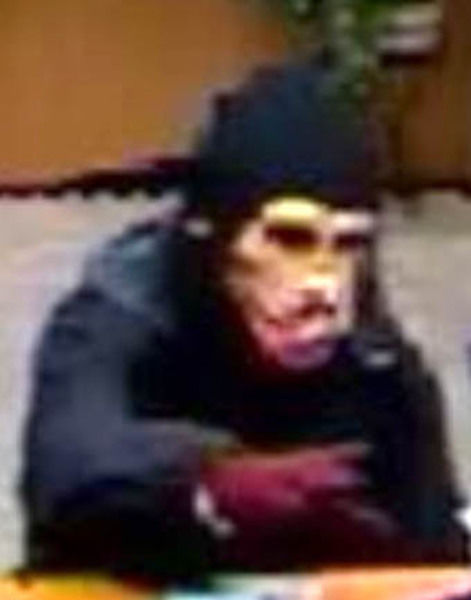 Suspect in Beckley bank robbery is still at large