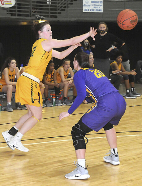 Tech women draw Carlow, men get bye in River States Conference Tournament