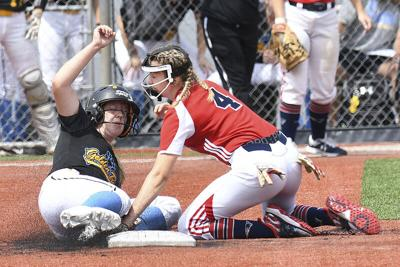 Independence held to one run by Bears, Huskies