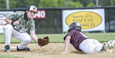 Prep baseball roundup: Oak Hill defeats Woodrow in sectional opener