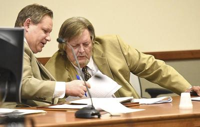 Trial continued for Beckley attorney accused of delivery of