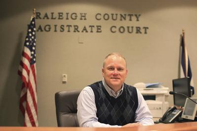 Raleigh magistrate charged with violating code of judicial conduct