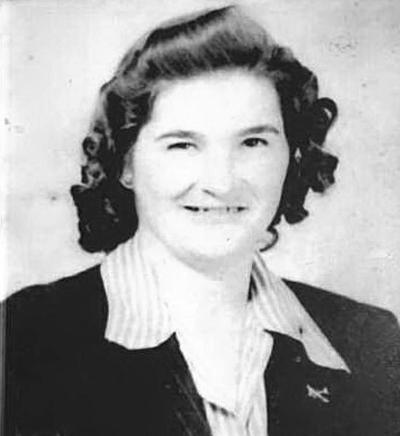 Have you seen this woman? The search for Mary Jane Vangilder, missing since 1945