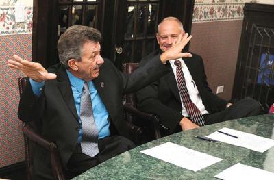 MSU, ATP sign flight training agreement | News | register