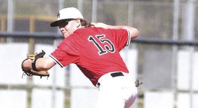 SENIOR PROFILE: Jordan hopes to lead Oak Hill's state tournament quest