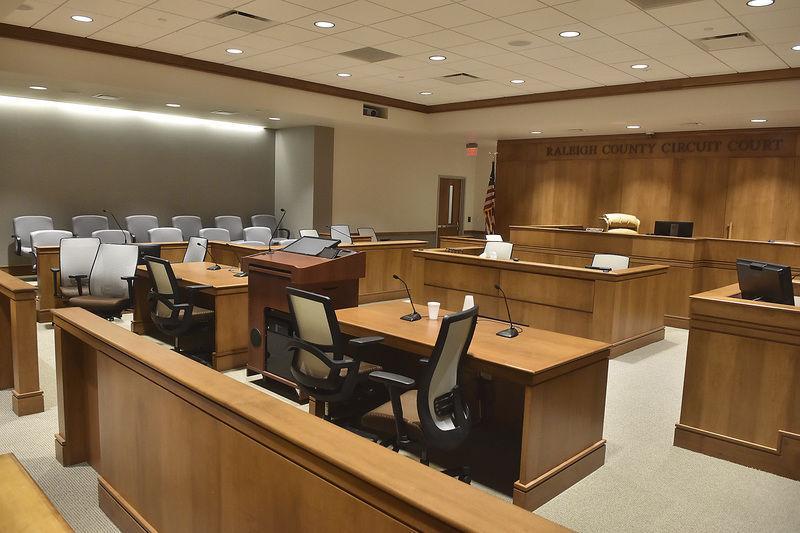 W.Va. courts, jails prepare for COVID