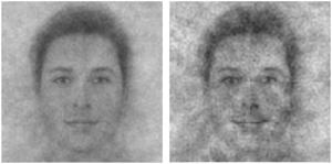 What does God look like? Researchers asked -- and came up with a mug shot