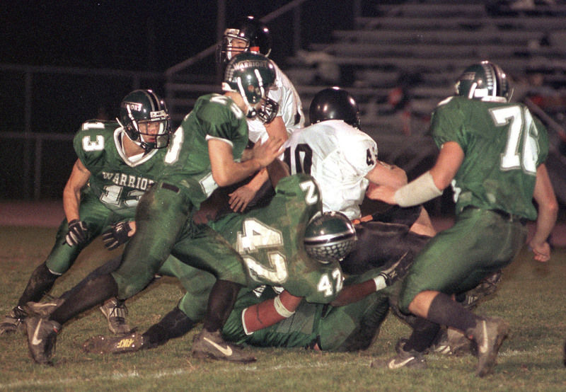 Thriller sent Wyoming East to Class AA title game