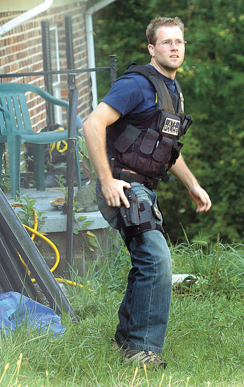 Raleigh drug probe leads to warrants for 60 suspects | Archives