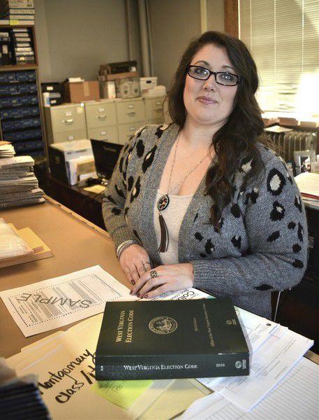 New Fayette clerk embraces public service