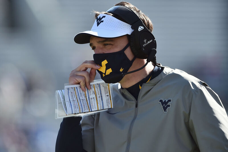 Mountaineers add old rivals to 2021 schedule