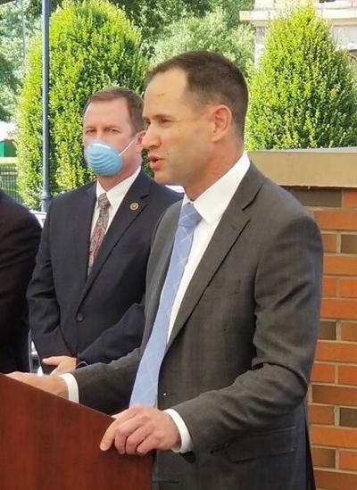 Clarksburg VA Medical Center facing civil suits after arrest