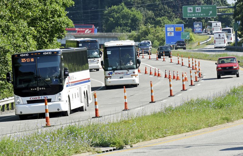 Officials announce auto, air traffic plans for Jamboree