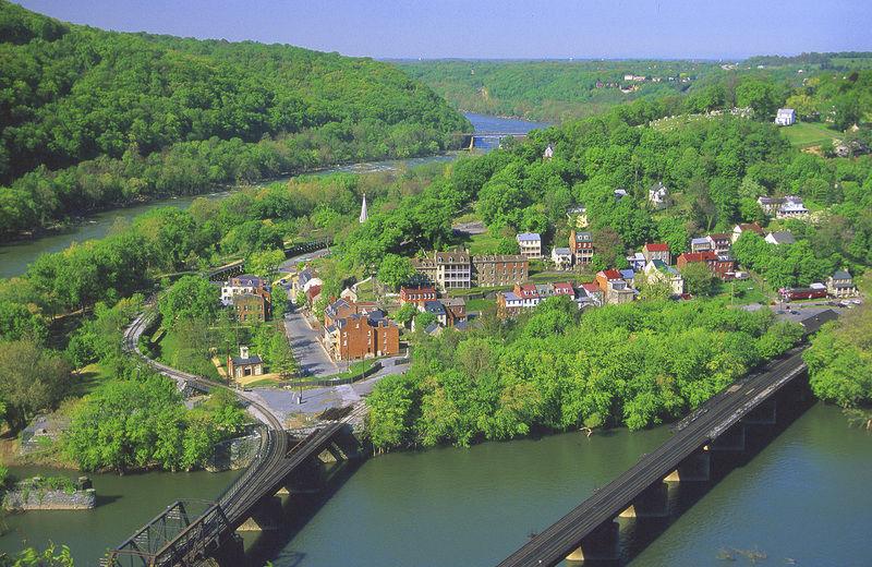 West Virginia Week In History -- June 28-July 4