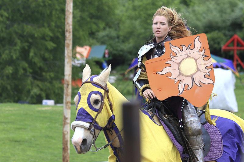 West Virginia Renaissance Festival opens Saturday