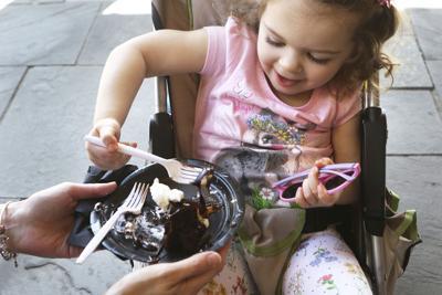 Lewisburg celebrates 12th annual Chocolate Festival