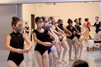 "Charleston Ballet cancels ""Nutcracker"""