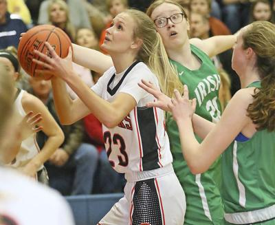 Lady Bobcats hope to top Pocahontas County in rubber match