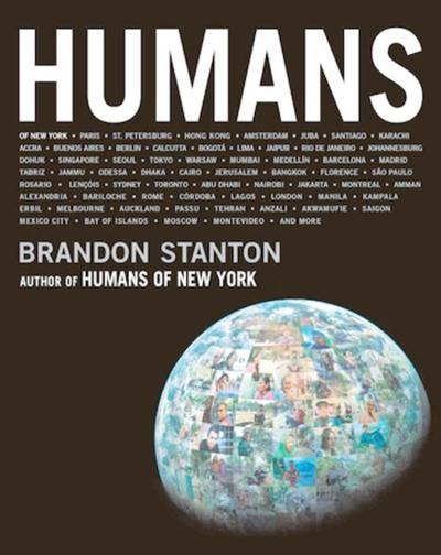 "Book review - ""Humans"""