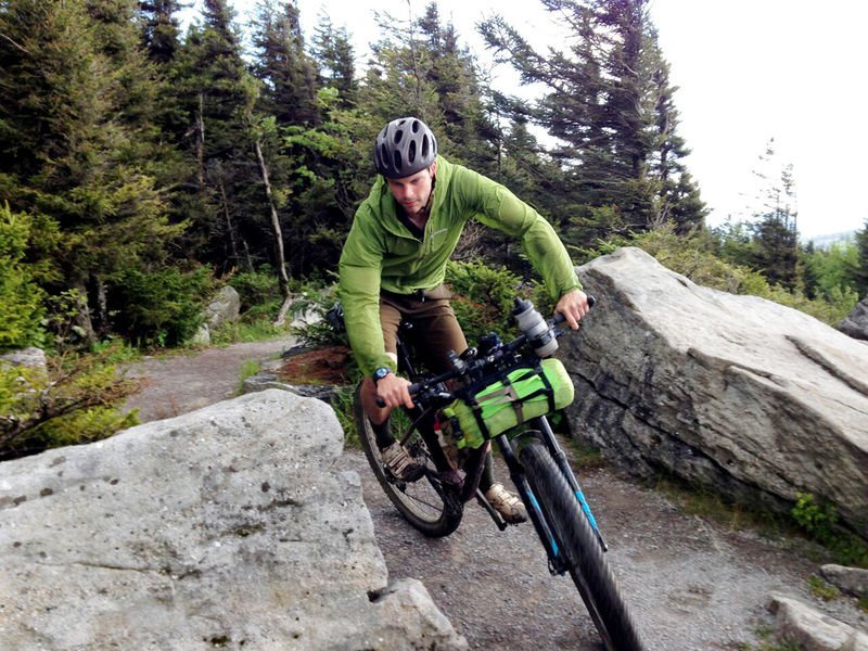 W.Va's remote trails offer epic bikepacking excursions