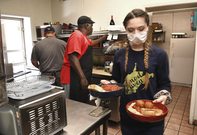 Father-daughter duo resurrect Mount Hope restaurant