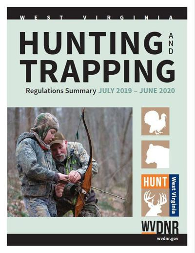 West Virginia Hunting and Trapping Regulations Summary has