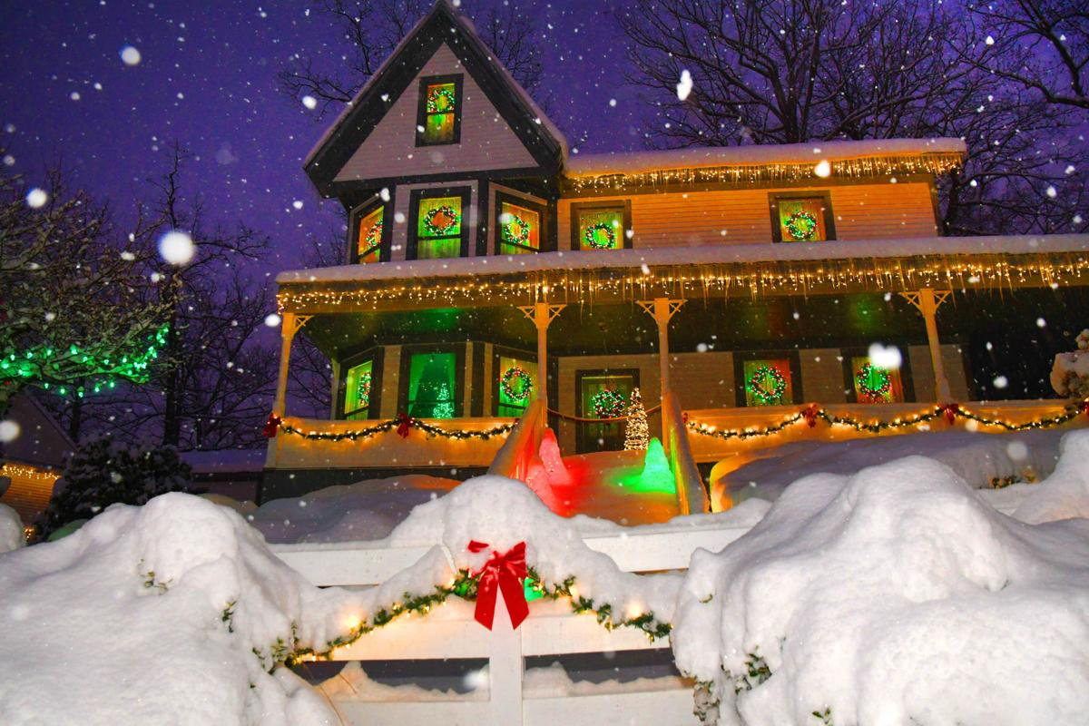 Gallery Southern Wv Christmas Scenes Gallery Register Herald Com