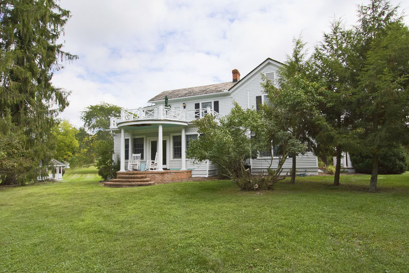 Lewisburg Home And Garden Tour Slated For June 9