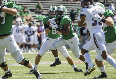Marshall game vs. Appalachian State moved to CBS