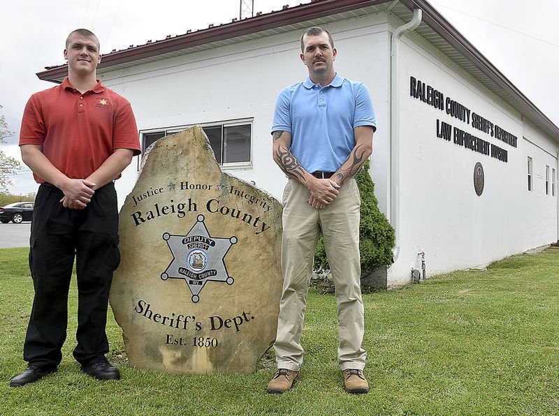 Raleigh County Sheriffs Office - Mariagegironde