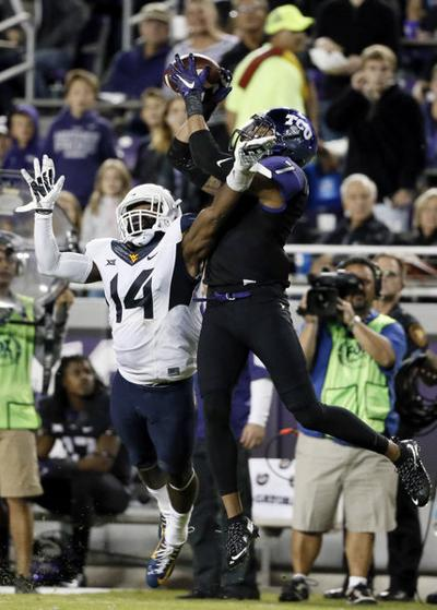 Banged up WVU secondary will be tested against TTU