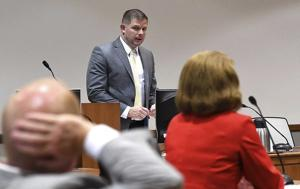 Attorney argues ineffective counsel in 2011 Raleigh County murder trial