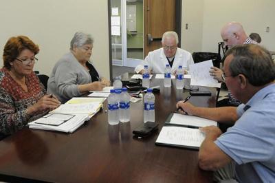 Mercer County Board of Health defends needle exchange