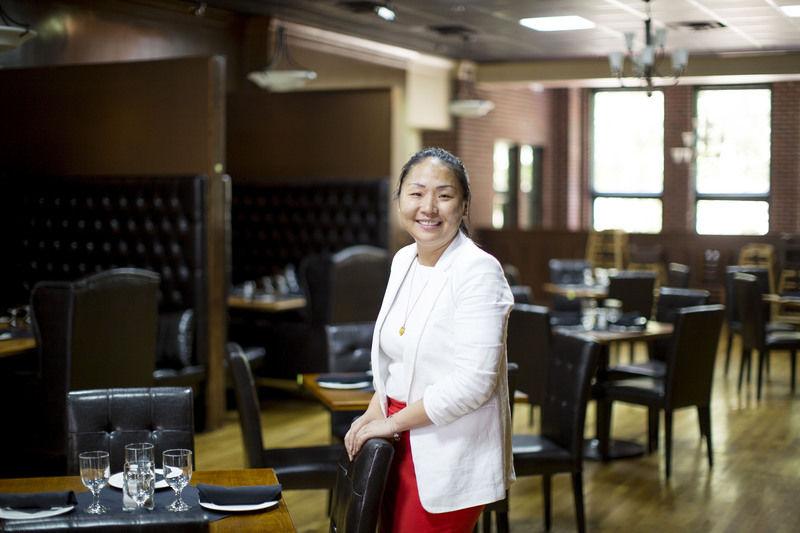 Zen Cafe Opens In Uptown