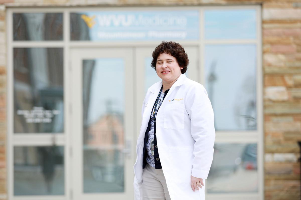 Beckley black lung Dr. Anna Allen
